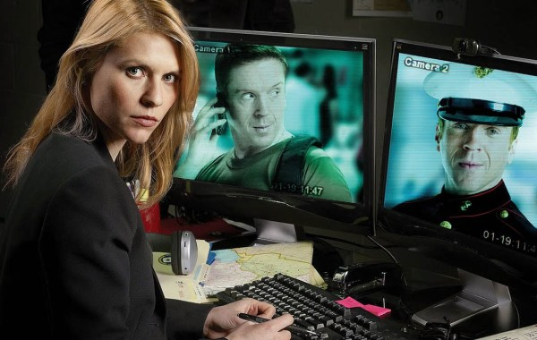 Watch The Official Trailer For 'Homeland' Season Three 10
