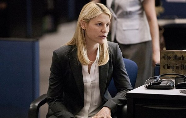 Showtime Renews 'Homeland' For Fourth Season & 'Masters Of Sex' For Second Season 5