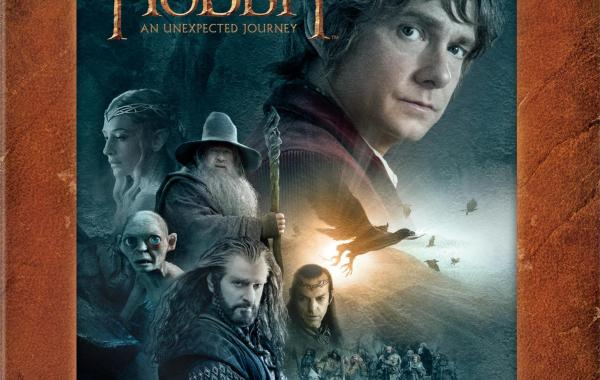 [Blu-Ray Review] 'The Hobbit: An Unexpected Journey Extended Edition'; get it on Blu-Ray today from Warner Bros! 11