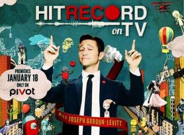 HitRecord.OnTV