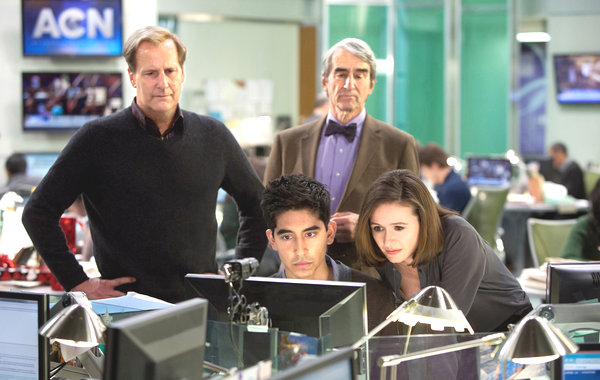 HBO's 'The Newsroom' to begin production on third and final season 30