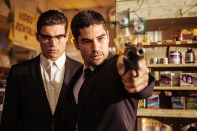El Rey renews 'From Dusk Till Dawn: The Series' For Season Two 1