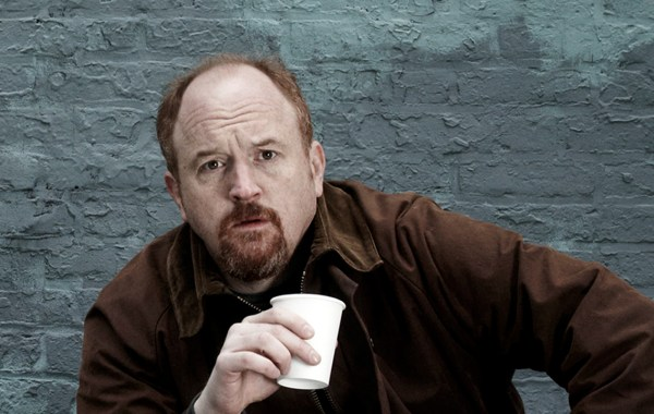 The fourth season of 'Louie' will debut on FX Monday, May 5 with back to back episodes all season long 29