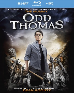 [Blu-Ray Review] 'Odd Thomas' is a dream come true for fans of Dean Koontz's novel; Now Available on DVD & Blu-Ray/DVD Combo from Image/RLJ Entertainment 1