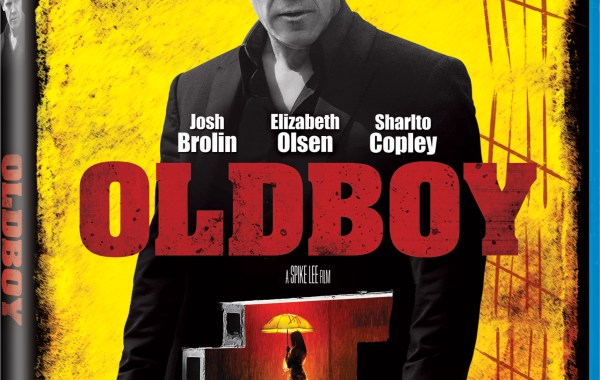 [Blu-Ray Review] Spike Lee's remake of 'Oldboy' is sloppy and unintentionally silly; Available on Blu-Ray & DVD March 4, 2014 From Sony Pictures Home Entertainment 13
