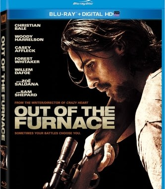 [Blu-Ray Review] 'Out of the Furnace' is phenomenal filmmaking featuring incredible performances all around ; Now Available on Blu-Ray & DVD From 20th Century Fox Home Entertainment 18