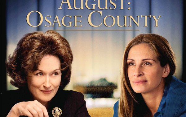 [Blu-Ray Review] 'August: Osage County' Is Marvelous, Filled With Powerhouse Performances; Now On Blu-Ray & DVD From The Weinstein Company/Anchor Bay Entertainment 15