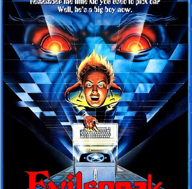 [Blu-Ray Review] Scream Factory Unleashes 'Evilspeak' In High Definition And All Of Its Bloody Uncut Glory; Now Available on Blu-Ray from Scream Factory 5