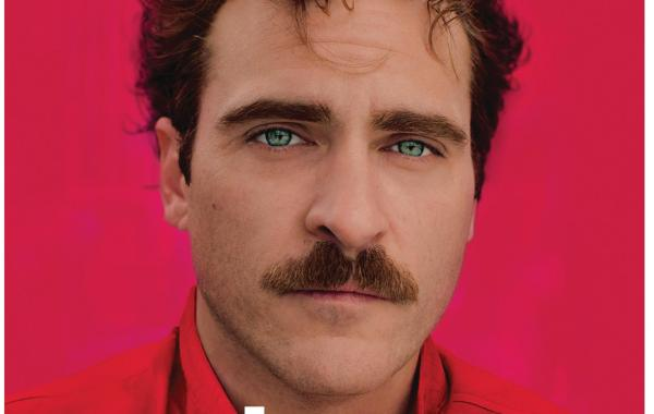 [Blu-Ray Review] 'Her' Is An Expertly Crafted Emotional Masterpiece; Own It Today On Blu-Ray, DVD and Digital HD From Warner Bros 27