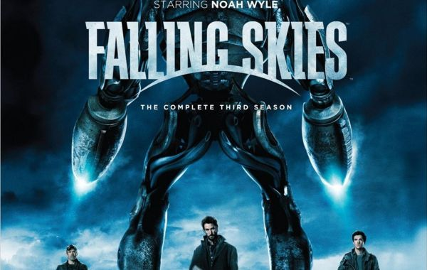 [Blu-Ray Review] 'Falling Skies: The Complete Third Season'; Now Available On Blu-Ray & DVD From Warner Bros & TNT 7