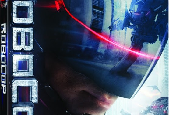 [Blu-Ray Review] 'RoboCop' Reboots And Delivers A Solid Action Packed Good Time; Arriving On Blu-Ray & DVD June 3, 2014 from MGM/Fox 28