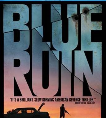 [Blu-Ray Review] 'Blue Ruin' Is An Impressive, Gritty Revenge Thriller; Now Available on Blu-Ray & DVD from Radius TWC & Anchor Bay 15