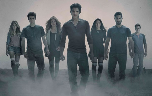 MTV Renews 'Teen Wolf' For 20 Episode Fifth Season 27