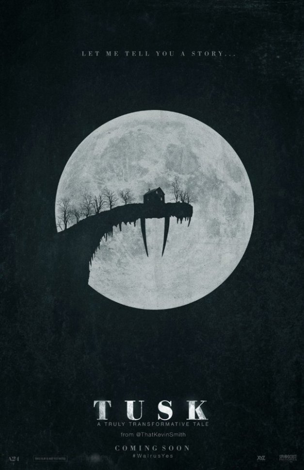Tusk.Theatrical.Poster
