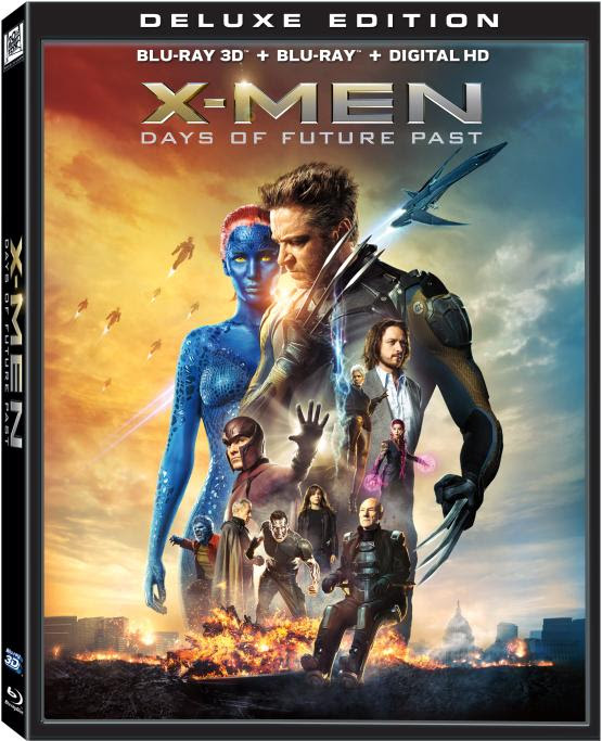 X-Men.Days.of.Future.Past-Deluxe.3D.Blu-Ray-Cover