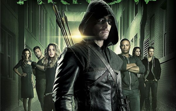 [Blu-Ray Review] 'Arrow: The Complete Second Season'; Own It Today On Blu-Ray Combo & DVD From Warner Bros & DC 19