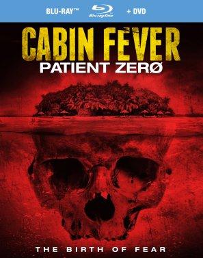 Cabin.Fever.Patient.Zero-BluRay-Cover