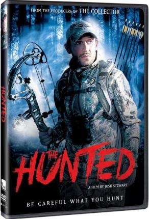 The.Hunted.2014-DVD-Cover
