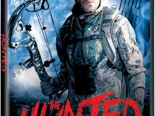 [DVD Review] Josh Stewart's 'The Hunted' Is Terrifically Terrifying: Found Footage Back To The Basics; Now Available On DVD & VOD From eOne 21