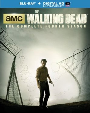 The.Walking.Dead-Season.4-BluRay-Cover