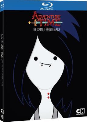 Adventure.Time-Season.4-BluRay-Cover