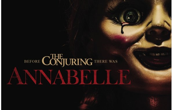 Own 'Annabelle' on Blu-ray Combo Pack, DVD, and Digital HD on January 20th From Warner Bros 29