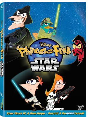 Phineas.And.Ferb.Star.Wars-DVD-Cover