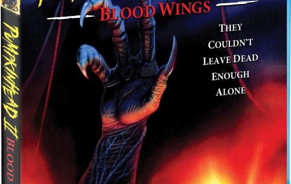 [Blu-Ray Review] 'Pumpkinhead II: Blood Wings' Joins Its Predecessor At Home In HD; Now Available On Blu-Ray From Scream Factory 1