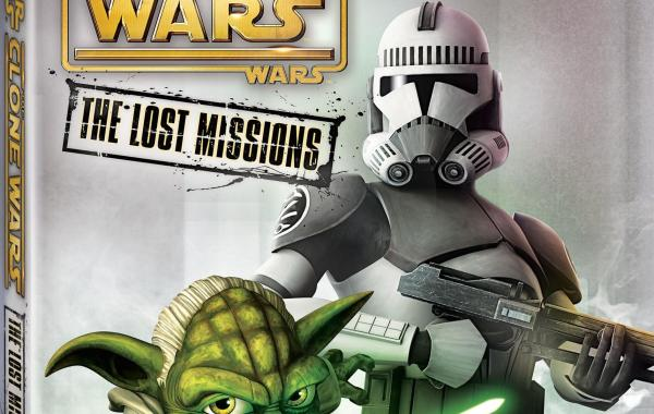 [Blu-Ray Review] 'Star Wars: The Clone Wars - The Lost Missions' Concludes The Series With A Bang; Now Available on Blu-Ray & DVD From Lucasfilm & Disney 1