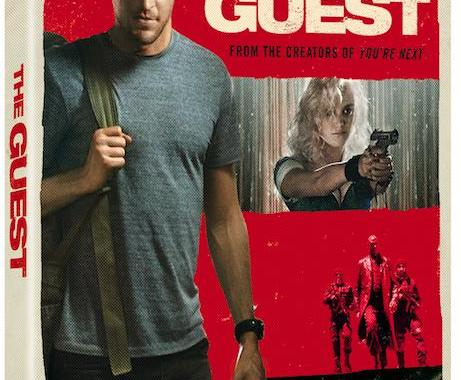 'The Guest' - Coming To Your Home on Digital HD Dec 16 and Blu-ray Combo Pack January 6 From Universal! 14