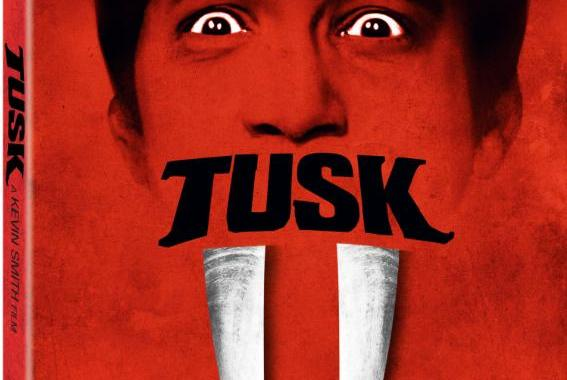 From Prolific Writer And Director Kevin Smith, 'Tusk' Arrives on Blu-ray and DVD on December 30 from Lionsgate 16
