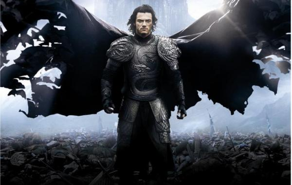 'Dracula Untold'; Available on Digital HD January 20th & Blu-Ray & DVD February 3rd From Universal 44
