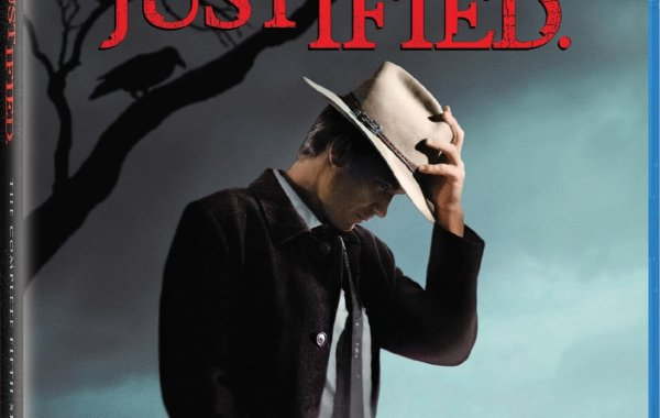 [Blu-Ray Review] 'Justified: The Complete Fifth Season' The Penultimate Season Comes Home; Now Available on Blu-Ray & DVD from Sony 33