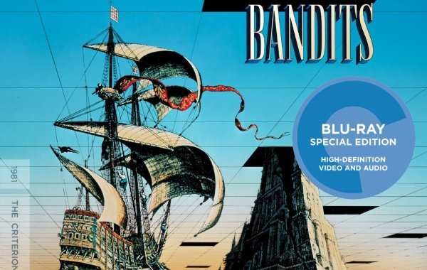 [Blu-Ray Review] Terry Gilliam's Masterpiece 'Time Bandits' Gets The Criterion HD Treatment; Now Available On Blu-Ray & DVD From The Criterion Collection 15