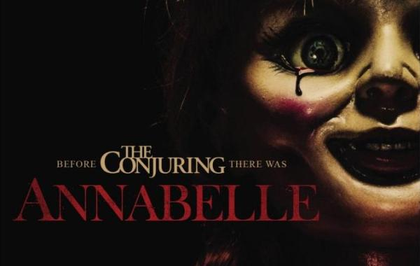 [Blu-Ray Review] 'Annabelle' Looks Great & Delivers Some Solid Creepiness But Falls Short In Many Ways: Own It Today On Blu-Ray Combo Pack & DVD From Warner Bros 27