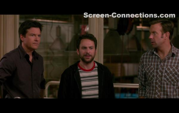 [Blu-Ray Review] 'Horrible Bosses 2' Is Hilarious Fun; A Great Sequel: Own It Today On Blu-ray, DVD & Digital HD From Warner Bros 30