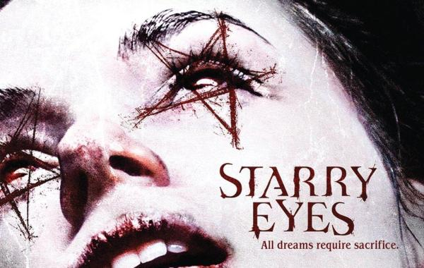 [Blu-Ray Review] 'Starry Eyes' Is Gruesome & Mind-Twisting Magnificence: Now Available On Blu-Ray & DVD From MPI & Dark Sky Films 20