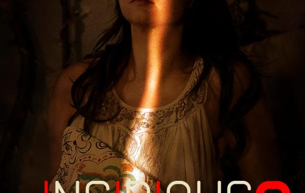 The New Official Trailer For 'Insidious: Chapter 3' Creeps Its Way Online 25