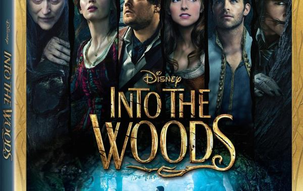 [Blu-Ray Review] 'Into The Woods' Is A Wonderful Musical Fantasy: Own It On Blu-Ray & DVD March 24 from Disney 30