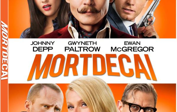 Caper Comedy 'Mortdecai' Arrives On Digital HD May 5 and on Blu-Ray & DVD May 12 from Lionsgate 23