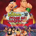 The.Flintstones.and.WWE.Stone.Age.Smackdown-Blu-Ray-Cover