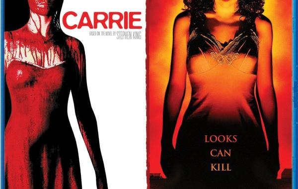 [Blu-Ray Review] 'Carrie' & 'The Rage: Carrie 2' Double Feature: Now Available On Blu-Ray From Scream Factory 3