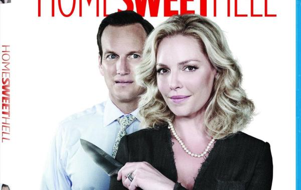 [Blu-Ray Review] 'Home Sweet Hell' Is A Dark, Twisted & Hilarious Good Time: Arrives On Blu-Ray & DVD April 7 From Sony 1