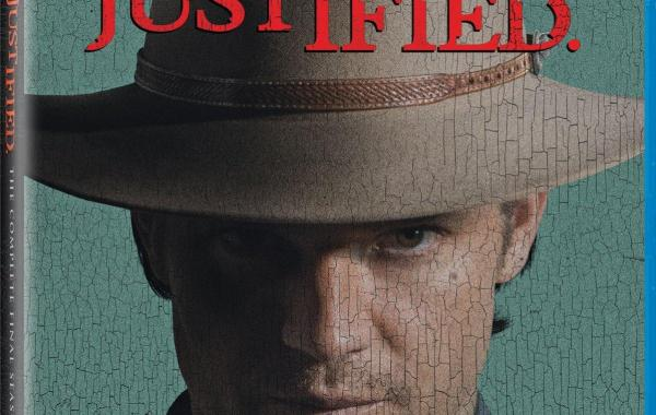 'Justified: The Complete Final Season' Comes Home on Blu-ray & DVD June 2 From Sony 3