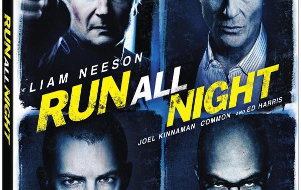 Own 'Run All Night' on Blu-Ray Combo Pack & DVD On June 16 From Warner Bros. Home Entertainment 33