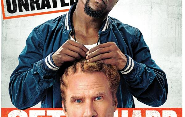 Own 'Get Hard' on Blu-Ray Combo Pack June 30, Or Own It Early On Digital HD June 9 From Warner Bros 26