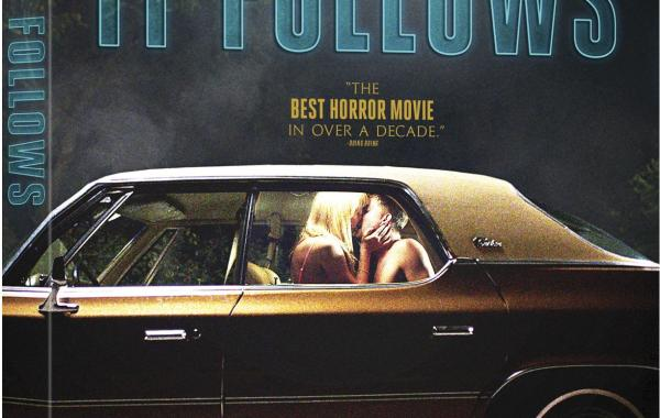 'It Follows' Arrives Home On Blu-Ray & DVD July 14 & Early In Digital HD July 3 From Radius TWC & Anchor Bay 24
