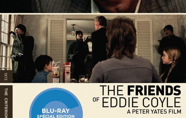 [Blu-Ray Review] 'The Friends Of Eddie Coyle' Looks Fantastic With The Criterion HD Treatment: Now Available On Blu-Ray & DVD From The Criterion Collection 9
