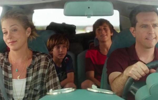 A Red Band Trailer For The New 'Vacation' Is Here 16