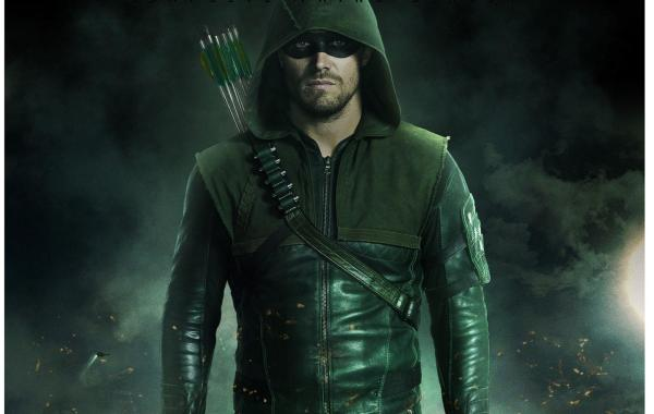 'Arrow: The Complete Third Season'; Accept Your Calling and Pick Up The Blu-ray & DVD September 22, 2015 From DC Comics & Warner Bros. 34